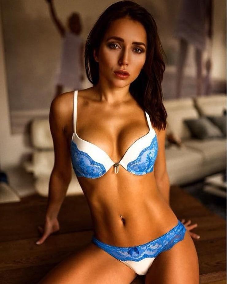 Picture of Anastasiya Avilova