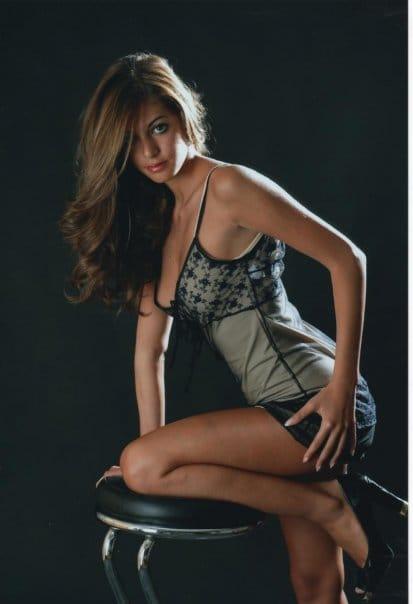 Melissa Castagnoli nudes (19 foto) Boobs, iCloud, underwear