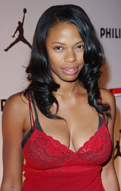 Celebrity Jill Marie Jones Naked Pics Pictures