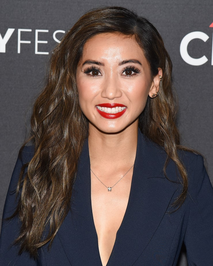 Picture of Brenda Song
