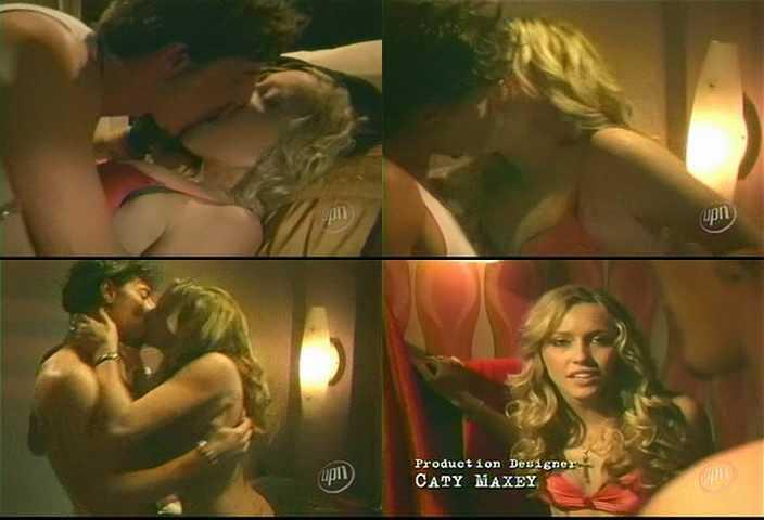 Sex, Love & Secrets                                  (2005- )