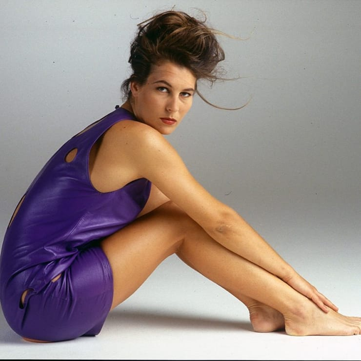 Picture of Lara Wendel