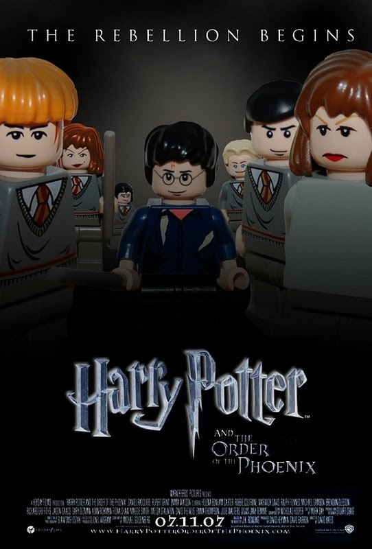 harry potter and the order of the phoenix book report Professional academic help starting at $798 per page get discount now best online writing service - best in uk, book report on harry potter and the order of the phoenix.
