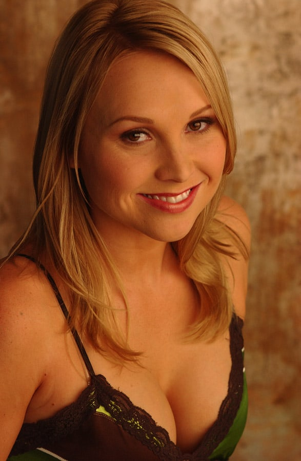 Alana Curry