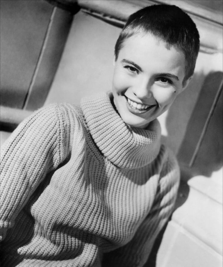 Is a cute The Fapppening Jean Seberg  naked (44 foto), 2019, swimsuit