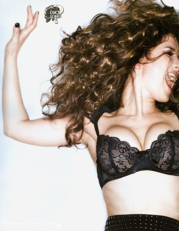 Natalia Oreiro-Photocollage