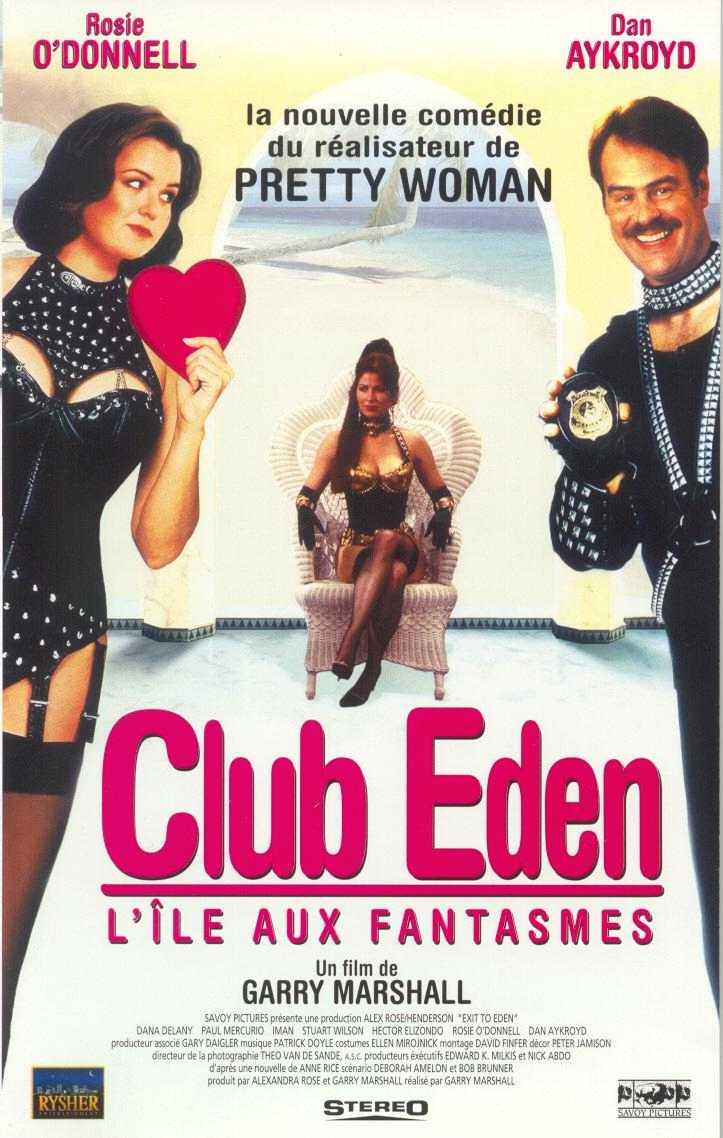 Exit to eden 1994 full movie