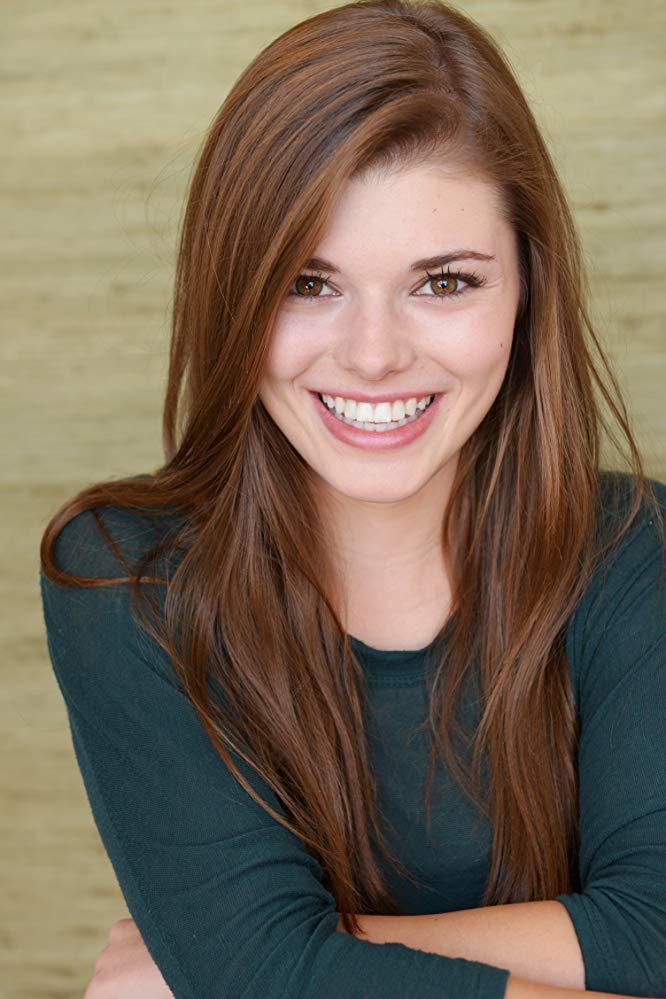 Picture of Morgan Obenreder