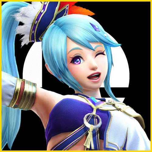 Lana Zelda Hyrule Warriors