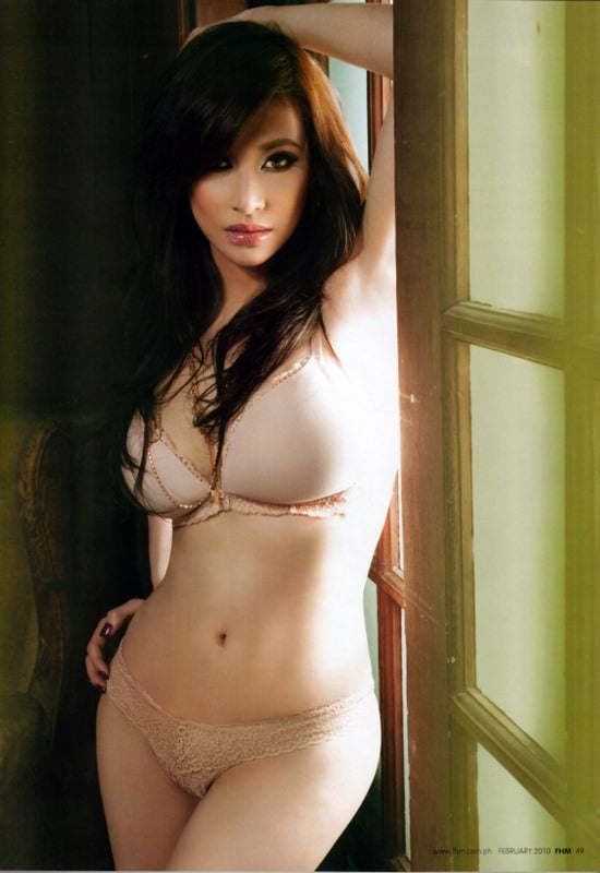topless pic of rufa mae quinto