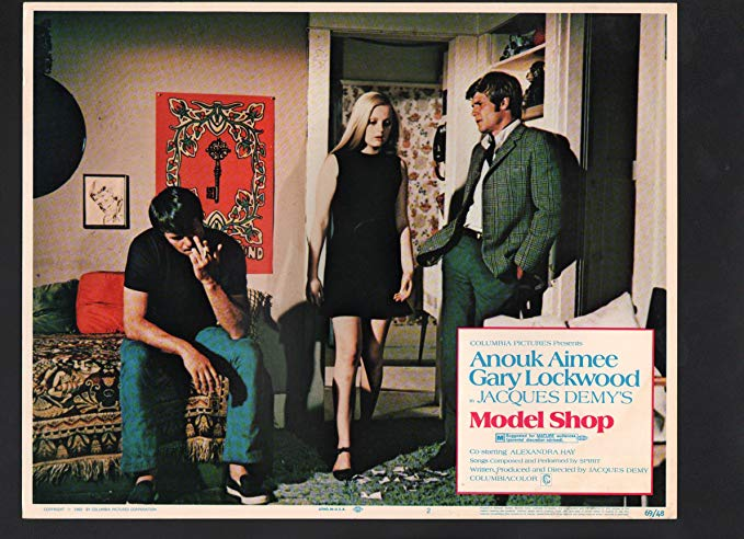 Picture of Model Shop