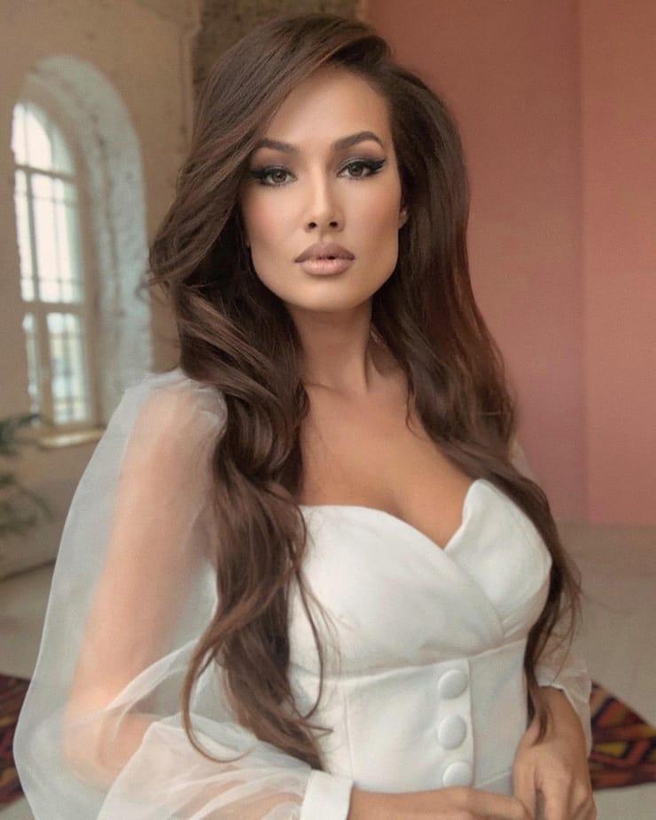 Picture of Arina Perchik