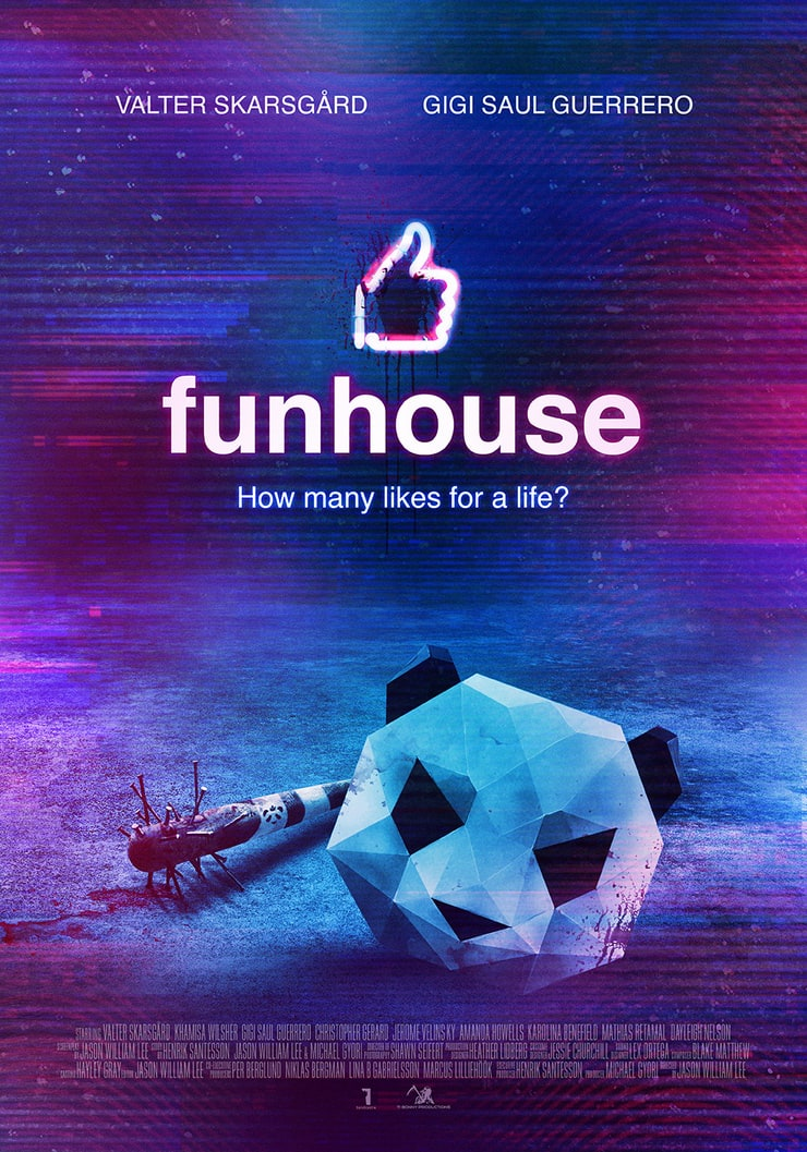 Picture of Funhouse