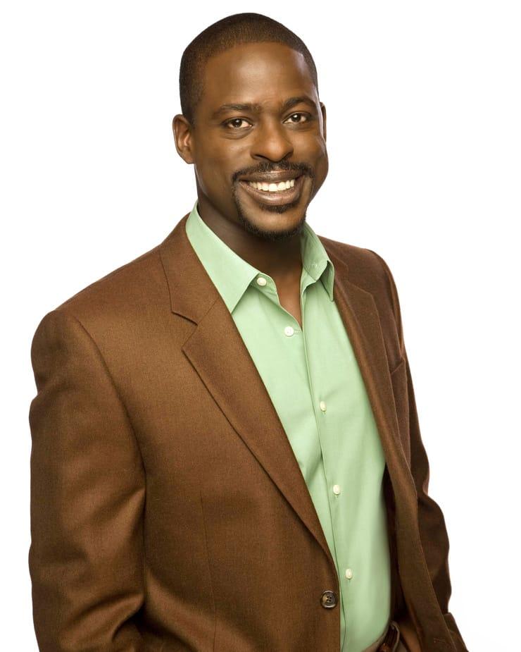Sterling K. Brown