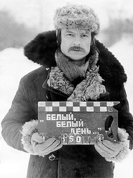 Andrey Tarkovskiy