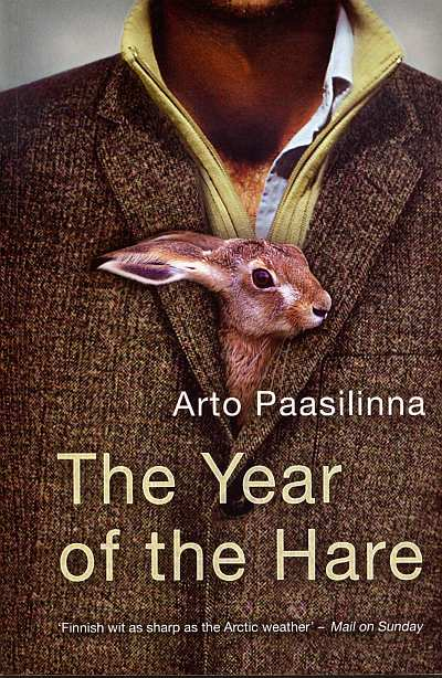 Year of the Hare, The