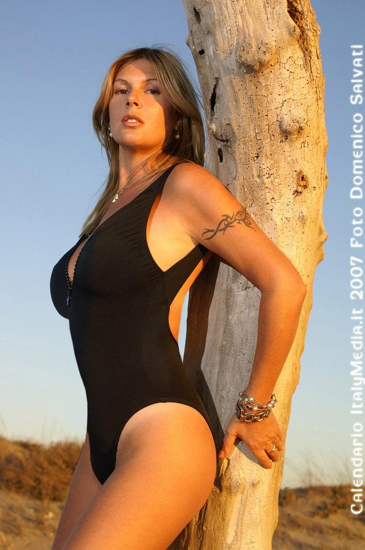 Carla Solaro