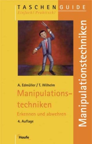 Manipulationstechniken flirten