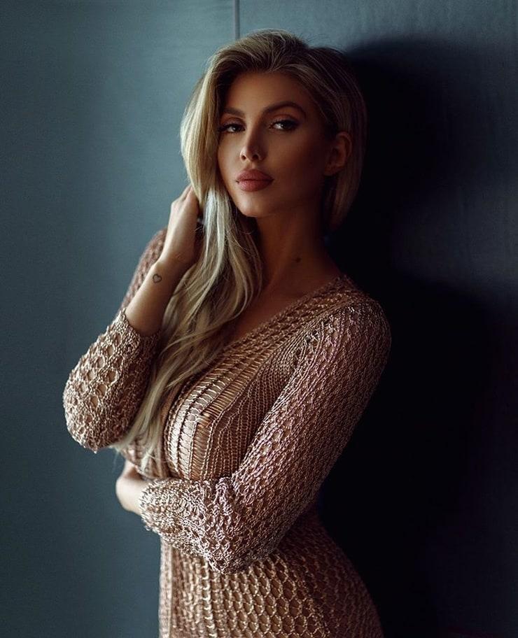 Melissa Alessia
