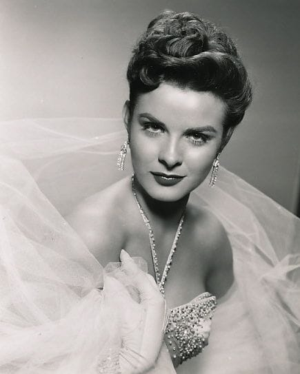 Picture Of Jean Peters