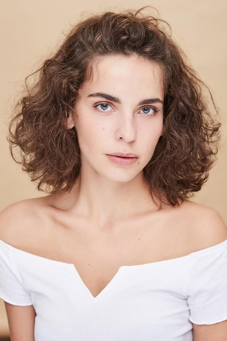 Elizabeth Moryak