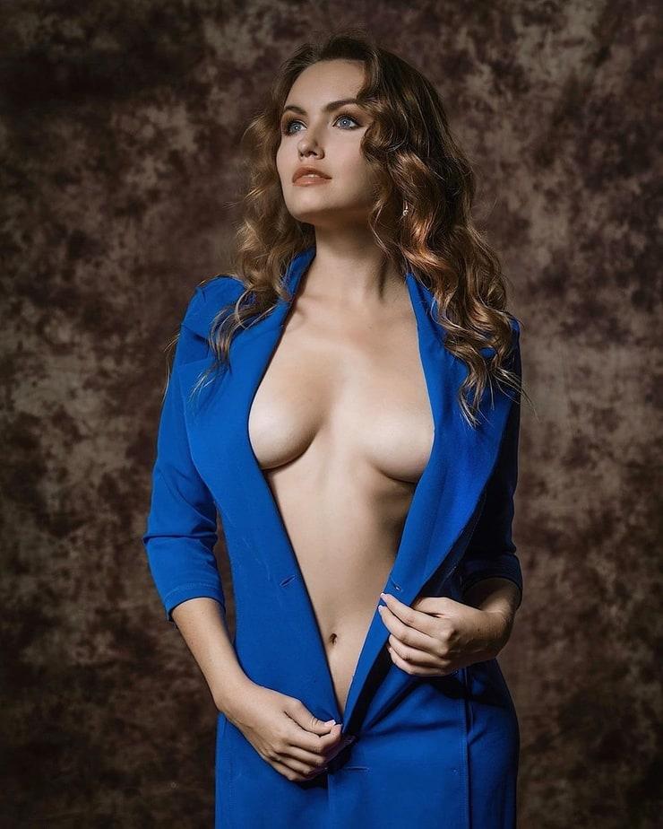 Nika Kolosova