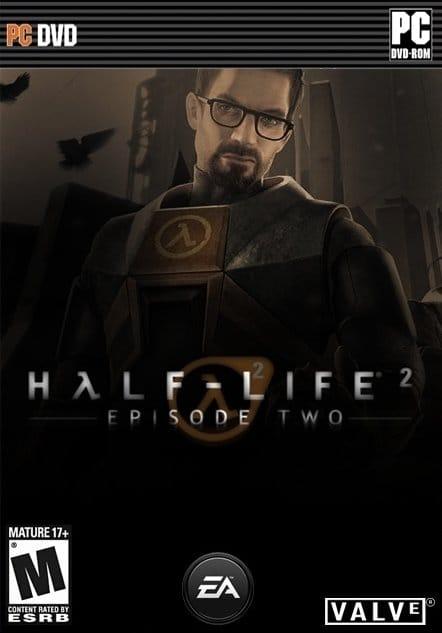 Re: Half Life 2: Episode Two (EN)