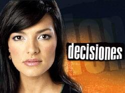 Decisiones de famosos                                  (2005-2008)