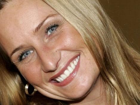 Lene Elise Bergum actress