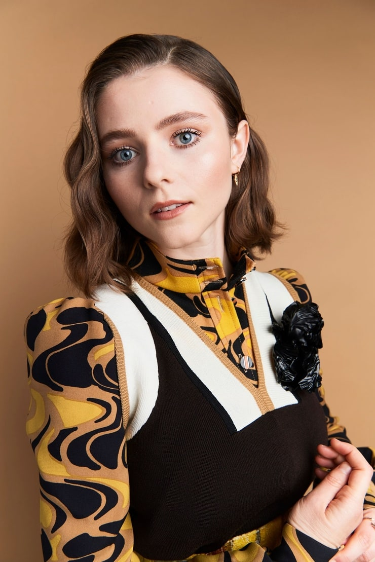 Thomasin McKenzie