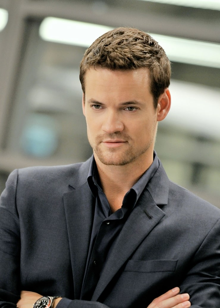 Picture Of Shane West
