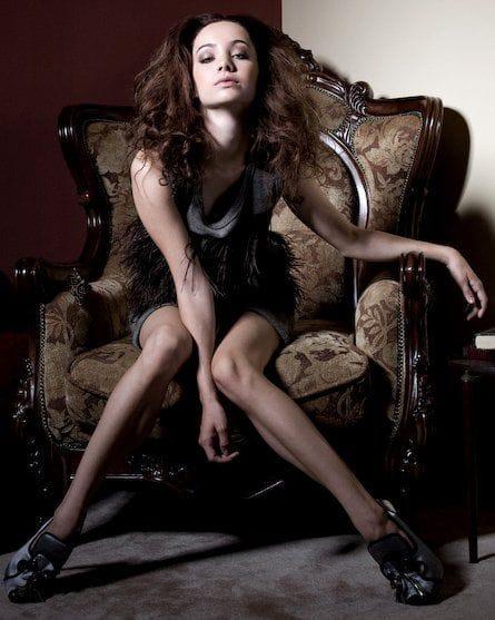 Picture Of Ksenia Solo