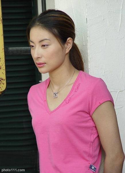 Picture of Guo Jingjing