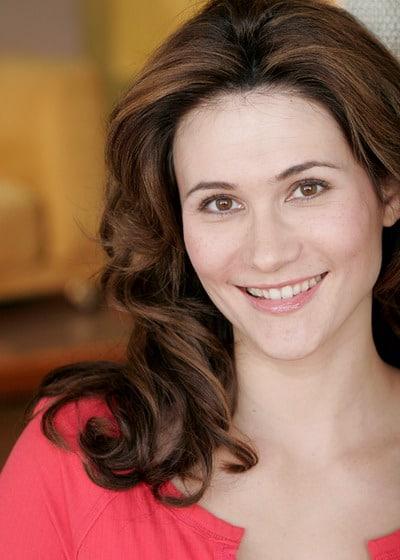 Emily Warfield age