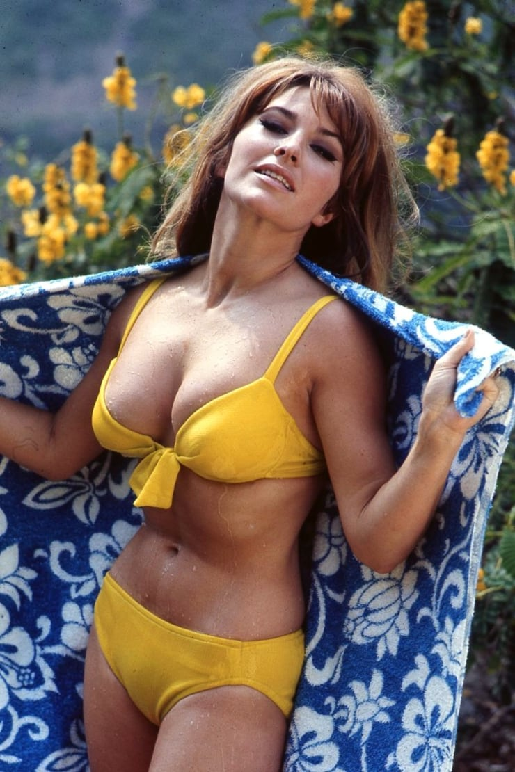 Picture of Michele Carey