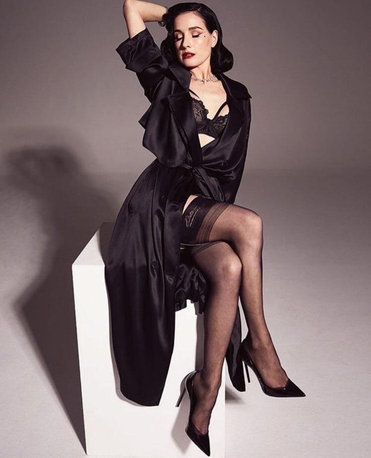 Picture of Dita Von Teese