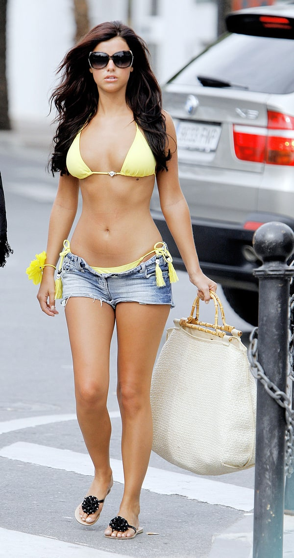 full lucy mecklenburgh