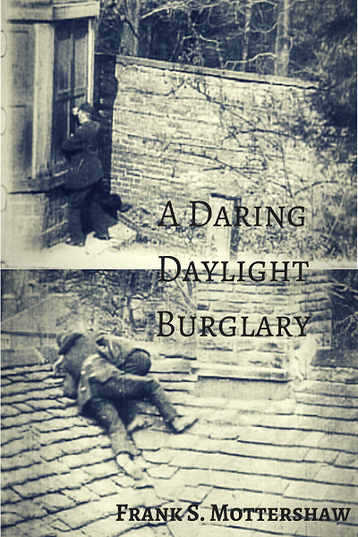 A Daring Daylight Burglary