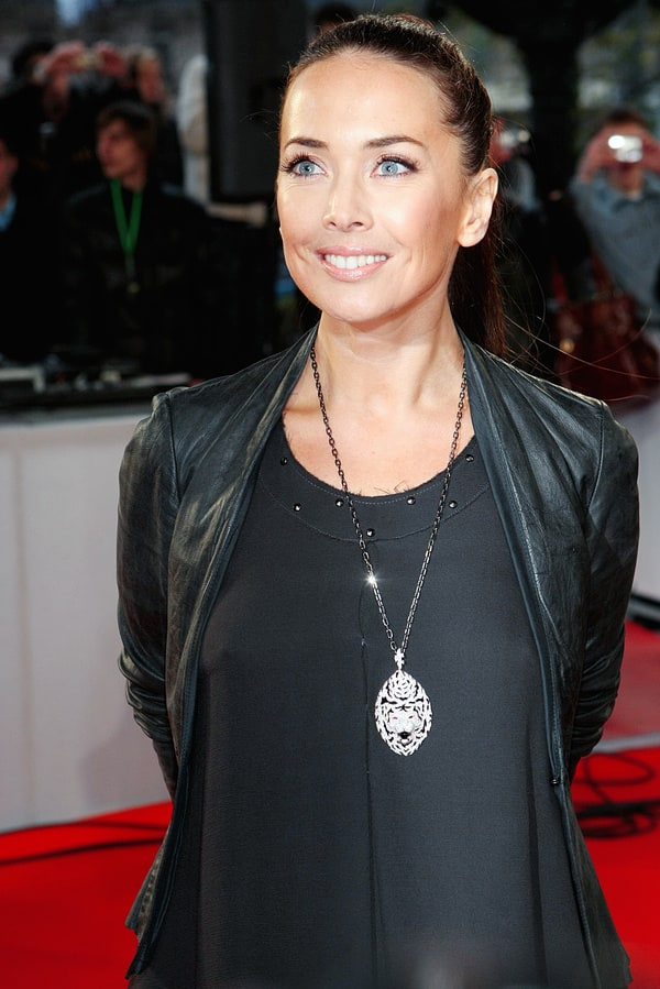 Picture of Zhanna Friske