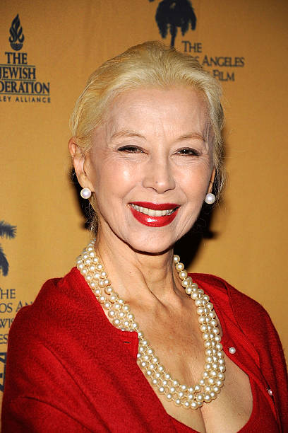Picture of France Nuyen