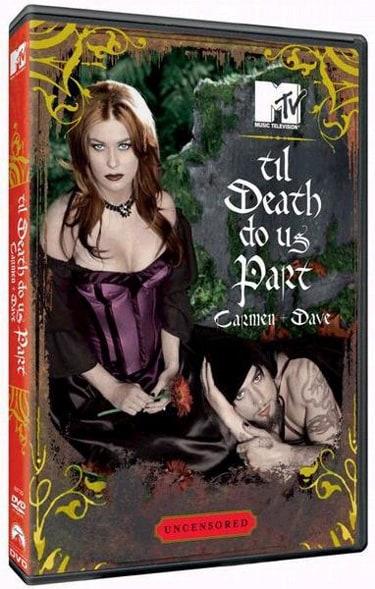 Til Death Do Us Part: Carmen + Dave