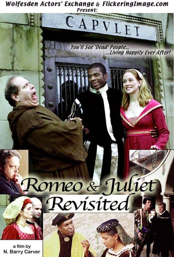 Romeo  Juliet Revisited