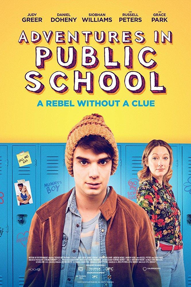 Public Schooled