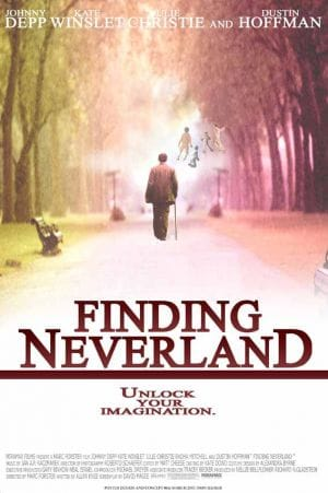 Picture of Finding Neverland