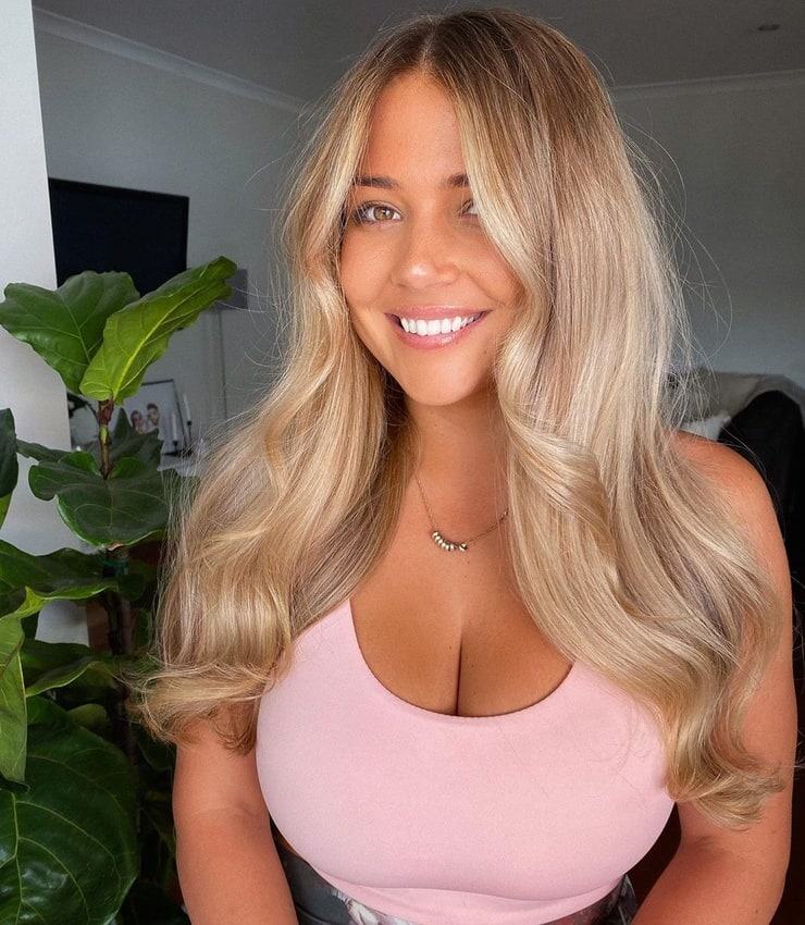 Picture of Jem Wolfie
