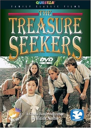 The Treasure Seekers                                  (1998)