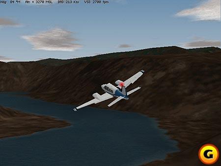 Pro Pilot '99