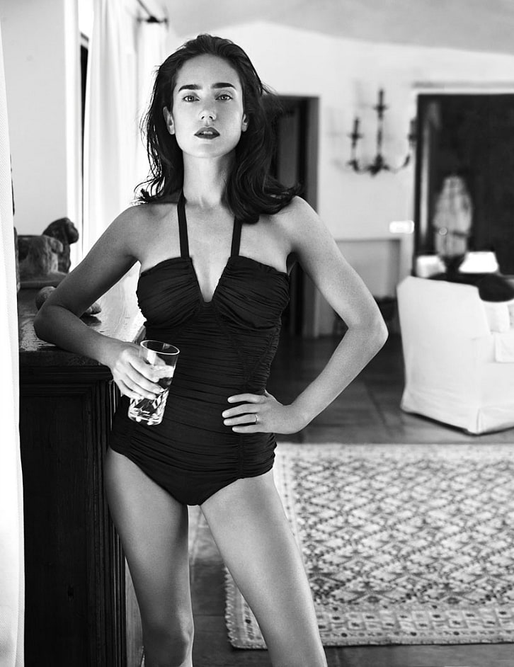 Picture of Jennifer Connelly