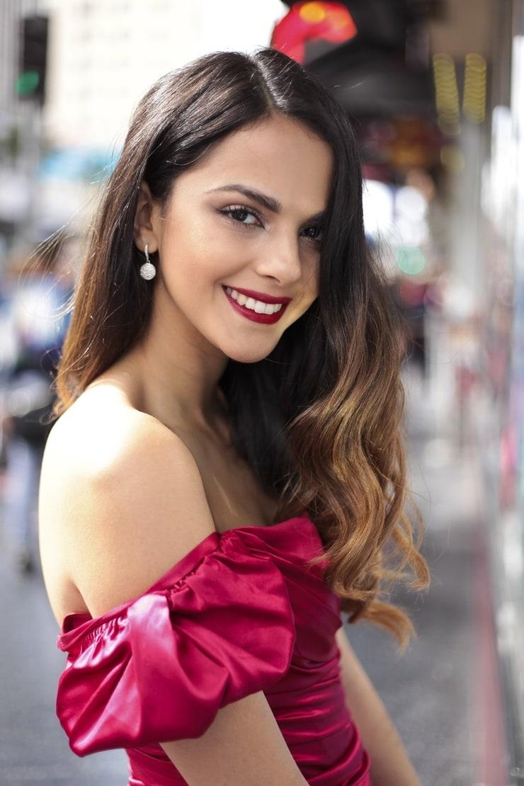 Picture of Shani Atias