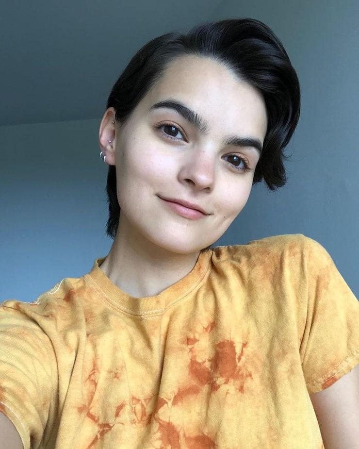 Picture of Brianna Hildebrand